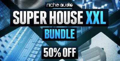 Niche super house xxl 1000 x 512