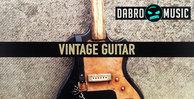 Vintage guitar 1000 x 512