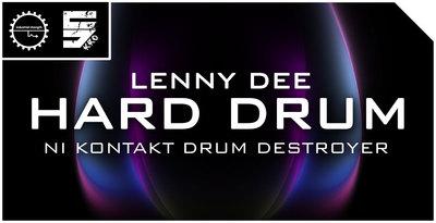 Isr lennydeeharddrum hardkicks techno drums 1000x512 noline