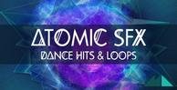 Atomic sfx banner
