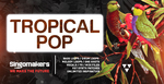 Singomakers tropical pop bass loops  drum loops  melody loops one shots vocals  fx  midi files vst synth patches 1000 512