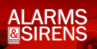 Shamanstems alarms sirens banner