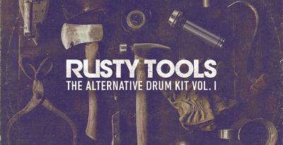 Rusty tools v1 512
