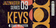 Jazz master   keys loops   craig milverton