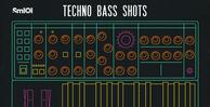 Sm101   techno bass shots   banner 1000x512   out