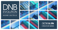 Niche creator series dnb evolution 1000 x 512