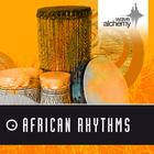 Africanrhythm hires sqr