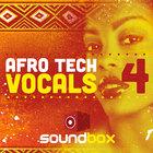 Afrotechvocals4