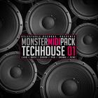Tech-house-monster-midi-pack