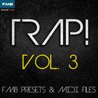 Trap vol 3 simple