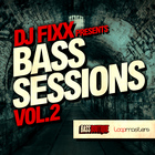 Basssessions2 8 square