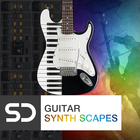 Guitar synth scapes 1000x1000