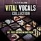 Niche vital vocals 1000 x 1000