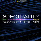 Spectrality   dark spatial impulses 1000x1000 300dpi