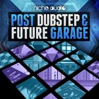 Niche post dubstep   future garage 1000 x 1000