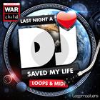 Lm last night a dj saved my life 1000 x 1000
