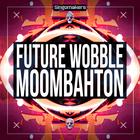 Future wobble   moombahton 1000x1000