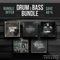 Drum and bass bundle 1000x1000