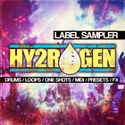 Hy2rogen label sampler  1 1000x1000