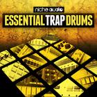 Niche essential trap drums 1000 x 1000