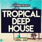 Hy2rogen   tropical deep house 1000x1000