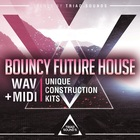 Triad sounds bouncyfuturehouse