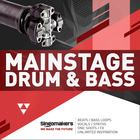 Singomakers mainstage drum   bass 1000