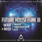 Triad sounds futurehousefunkiii