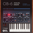 Ob6 analog sweeps main cover 1000 x 1000