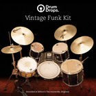 Vintage funk kit 1000