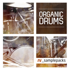 Rv organic drums