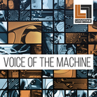 Looptone voice of the machine 1000 x 1000