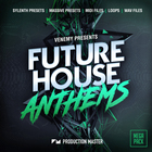Future house anthems   artwork 1000 x 1000