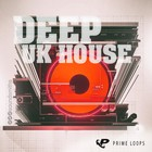 Deep uk house sqr