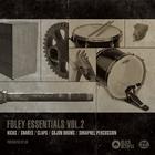 Foley essentials vol 2 1000 x 1000