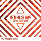 Pm tech house hype cover