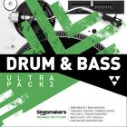 Drum   bass ultra pack 3 1000x1000