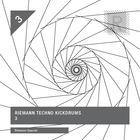Riemann techno kickdrums 3