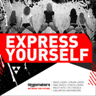 Singomakers express yourself 1000x1000