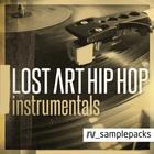 Rv lost art hiphop 1000 x 1000