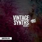 Vintage synths vol.1