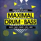 Connectd audio mdnb maximal drumbass 1000 1000 web