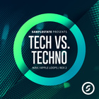 Samplestate techvstechno techhousesounds technodrums cover