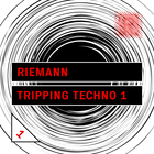 Riemann tripping techno 1 cover