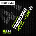Progressive house   edm samples cover