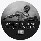 Massive techno sequences 1000x