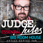 Judge jules  bigroom house samples