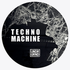 Techno machine 1000x