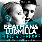 Beatman   ludmilla electro breaks loops and samples