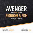 Bigroom   edm avenger presets